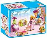 Playmobil - 5148 - Jeu de construction - Salon de beauté de princesse