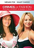 Crimes of Fashion by Kaley Cuoco