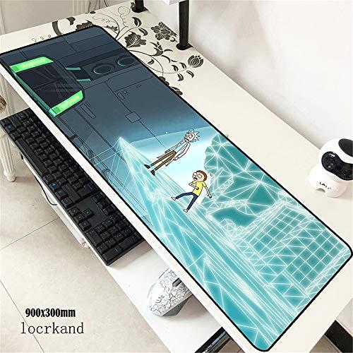 Player Game Pad Mauspad benutzerdefinierte Größe und Design 1 400X700X2MM