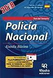 Cuerpo Nacional de Policia. Escala basica. Test del Temario. Quinta Edicion