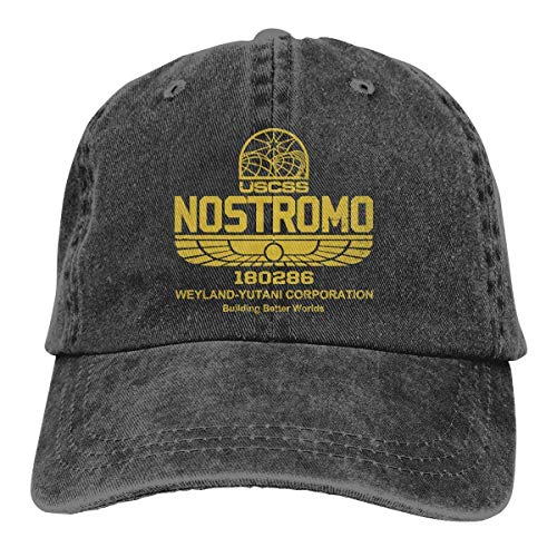 Denim Western-snap (Zhgrong Caps Nostromo Denim Dad Cap Baseball Hat Adjustable Sun Cap mesh Cap)