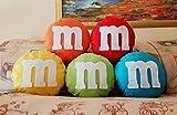 Cuscini sfere di cioccolato