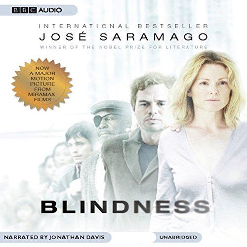 Blindness  Audiolibri