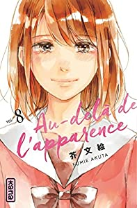 Au-delà de l'apparence Edition simple Tome 8