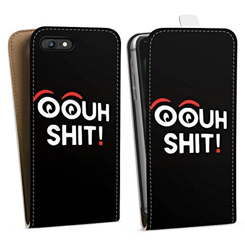 Apple iPhone X Silikon Hülle Case Schutzhülle TwoEpicBuddies Fanartikel Merchandise Youtube Downflip Tasche weiß