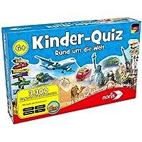 Quizspiele Für Kinder