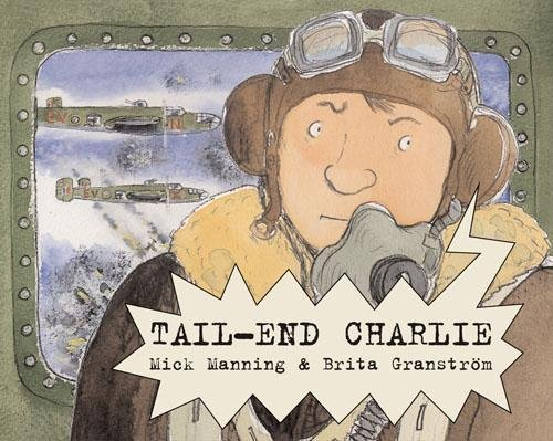 Tail-end Charlie
