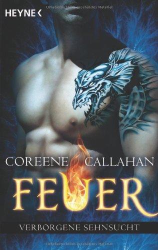 Buchseite und Rezensionen zu 'Feuer - Verborgene Sehnsucht: Feuer 2' von Coreene Callahan