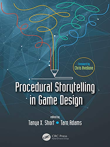 Procedural Storytelling in Game Design (English Edition)