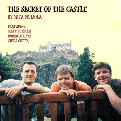 The Secret of the Castle, Jazz Fairy-Tales Fairy Castle Album
