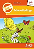 Themenheft Schmetterlinge (Themenhefte) - Teresa Zabori