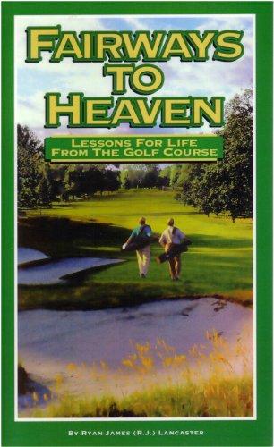 fairways-to-heaven-english-edition