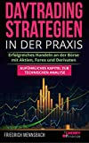 Product icon of Daytrading Strategien in der Praxis: erfolgreiches