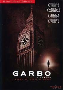 Garbo, l'espion : L'homme qui a sauva le monde [DVD]