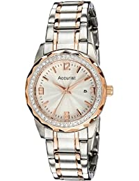 Accurist Womens Watch LB1684