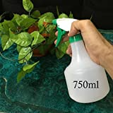 #3: Rain Forest Plant Spray Bottle (1000ml) Water Spray Bottle for Plants / Water spray bottle for Gardening / Water Spray bottle for Hair / Water spray bottle for Garden / ironing spray bottles / Hair Sprayer / Hand sprayer / Plant spray bottle / Garden Spray Bottle / Mist Spray