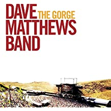 Live at the Gorge [Jewel Case]