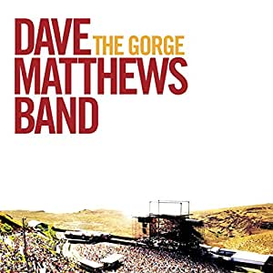 Live At The Gorge