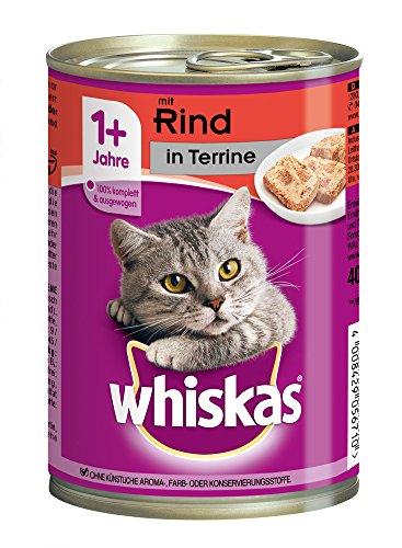 whiskas-1-katzenfutter-rind-in-terrine-12-dosen-12-x-400-g