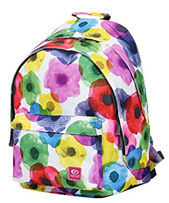 Rip Curl Flower Lbphp4 Flower Mix Double Dome White 1000