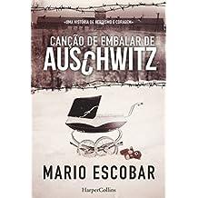 Canção de embalar de Auschwitz (HarperCollins)