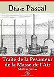 Traité de la pesanteur de la masse de l'air (Nouvelle édition augmentée) - Arvensa Editions