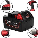 TianranRT LITHIUM-ION 18V 18 Volt L i- Ion 48-11-1850 XC 4.0 AH Batteriepackungen 48-11-1852
