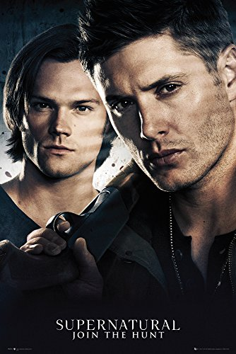 GB eye LTD, Supernatural, Hermano, Maxi Poster, 61 x 91,5 cm