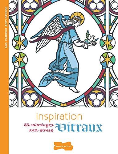Inspiration vitraux par John Green