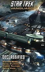Star Trek: Vanguard: Declassified by David Mack (2014-12-06)