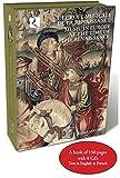 L'Europe Musicale de la Renaissance (Livre + 8cd)