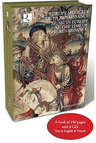 Musik in Europa zur Zeit der Renaissance