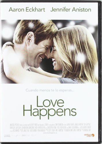 Love Happens (Dvd) (Import) (Keine Deutsche Sprache) [2010]