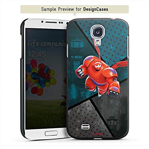 DeinDesign OnePlus 2 Hülle Schutz Hard Case Cover Disney Baymax Merchandise Fanartikel - Big Six Hero 2
