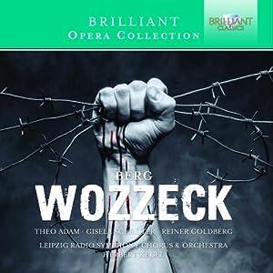 "Afficher ""Wozzeck"""