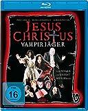 Jesus Christus Vampirjäger [Blu-ray]