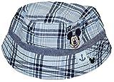 Garçons Bébé En Âge Bas Disney Mickey Mouse chapeau de soleil d'été 0-6 Months pour 2-4 Ans - bleu / multi, 12-23 Months