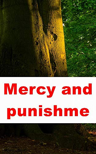Mercy and punishment in Vienna (Welsh Edition) eBook: Ila Pentaris ...
