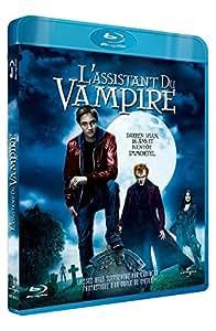 L'Assistant du vampire [Blu-ray]