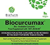 BCM 95 also known as BIOCURCUMAX IS THE WORLD'S MOST PREFERRED, AWARD WINNING, 100% PURE TURMERIC EXTRACT.