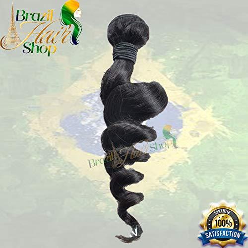 BHS Brasilianisches Echthaar, 100% Echthaar, Virgin Remy