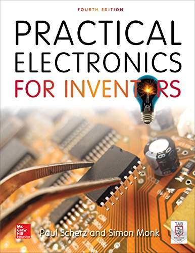 Practical Electronics for Inventors, Fourth Edition (English Edition) Modulare Elektronik