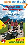 Wandern mit dem Kinderwagen Allgäu: 4...
