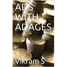 ADS WITH ADAGES (Spanish Edition)