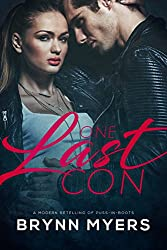 One Last Con: A modern retelling of Puss-in-Boots