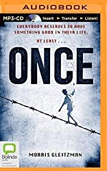 Once by Morris Gleitzman (2014-09-16)