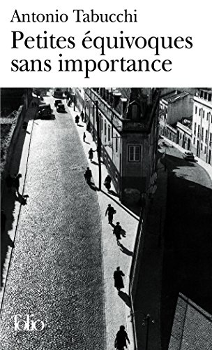 Petites Quivoques Sans Importance [Pdf/ePub] eBook