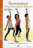 Gymnastique - Programme spécial débutant  