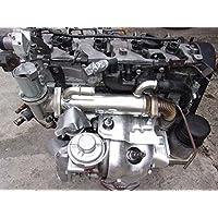 Hyundai Santa Fe II 2.2 Crdi Motor 155 PS Motor Código d4eb