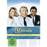 Matlock - Die zweite Season